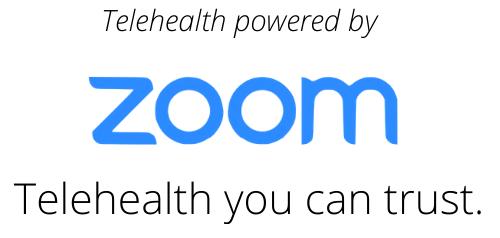 Zoom Telehealth