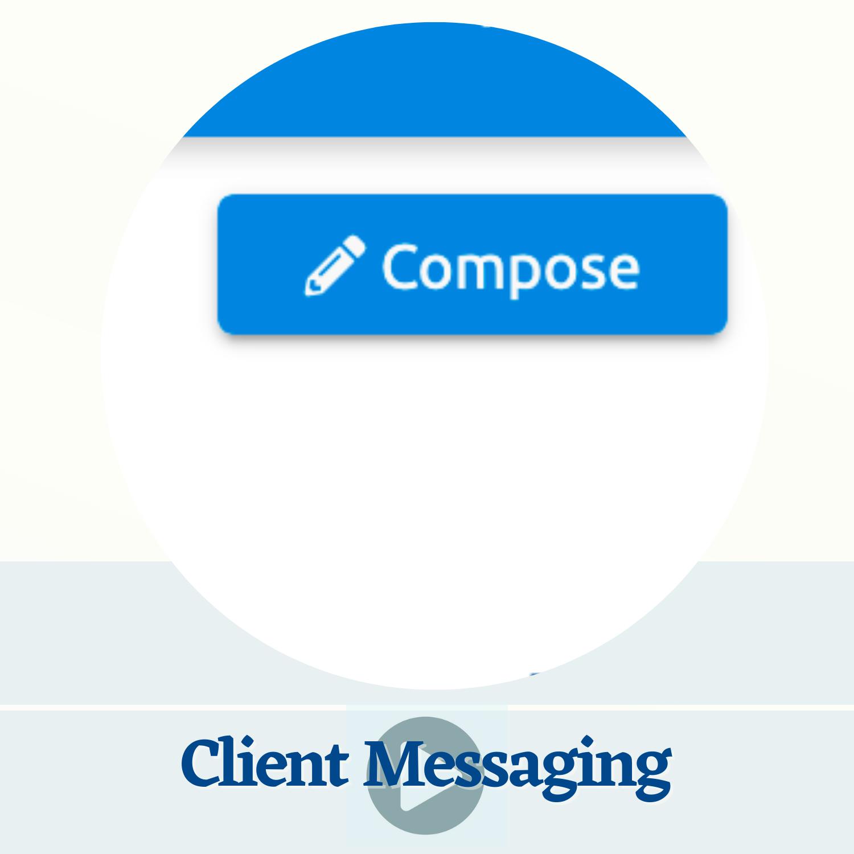 Client Messaging