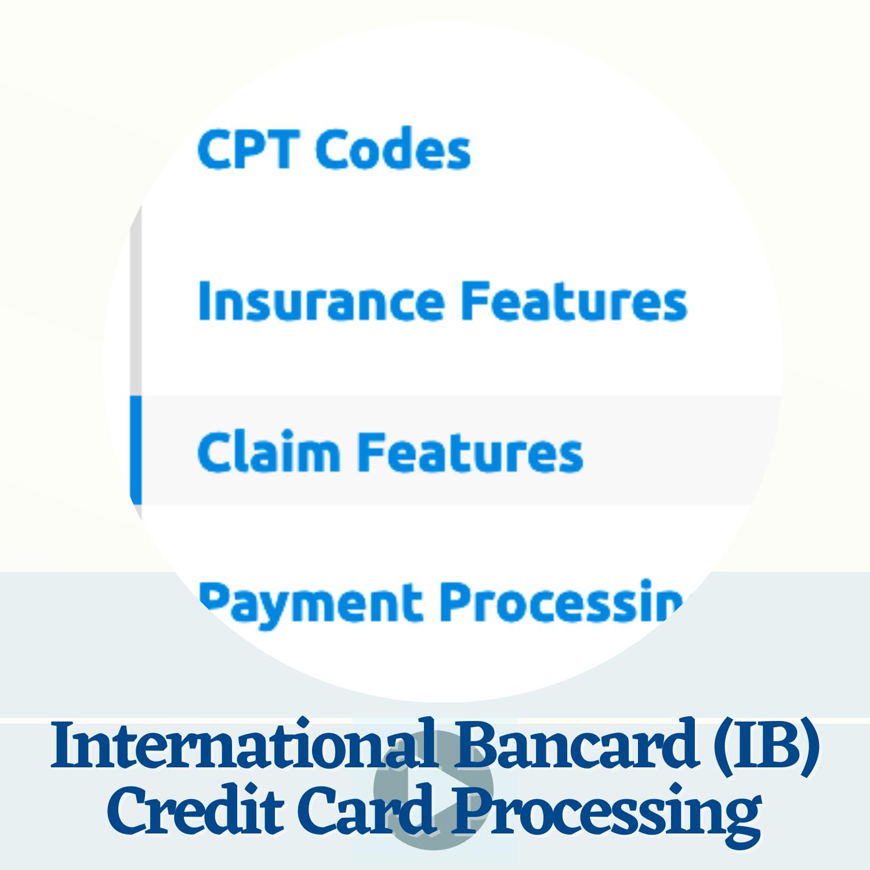 IB CC Processing