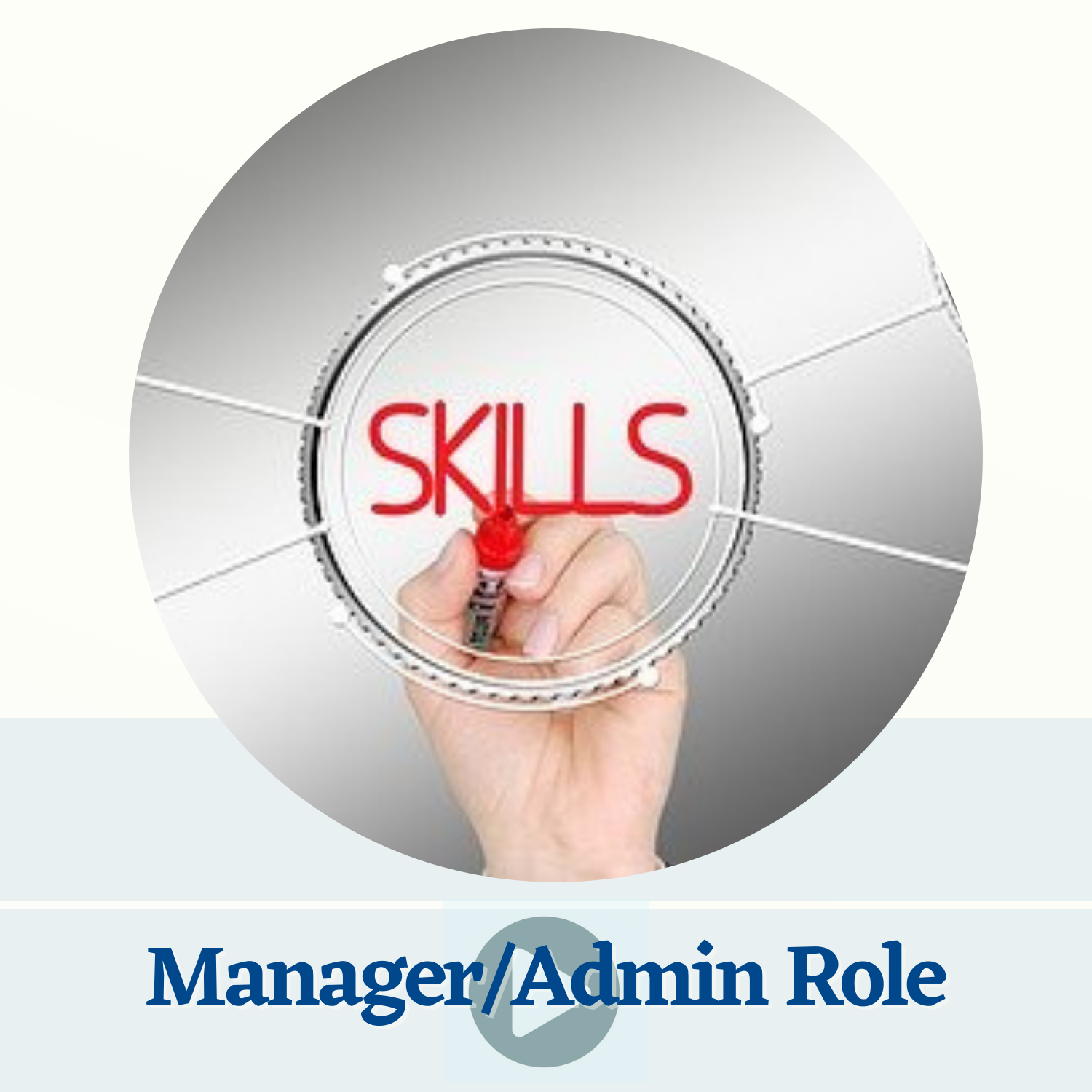 Manager_Admin Role